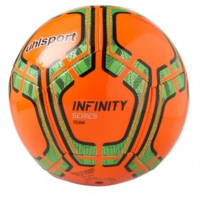 Voetballen - Accessoires - kopen - Uhlsport Infinity Team Mini Bal – Oranje