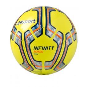 Voetballen - Accessoires - kopen - Uhlsport Infinity Team Mini Bal – Geel
