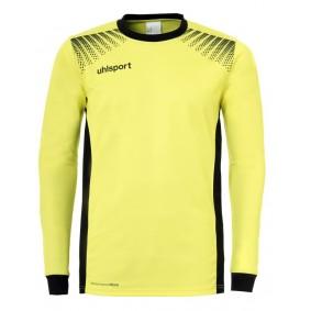 Keeperskleding - Uhlsport keeperskleding - kopen - Uhlsport Goal GK Shirt LS SR – Yellow