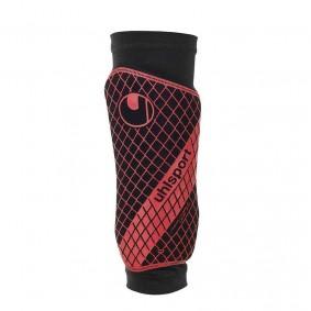 Scheenbeschermers kinderen - Uitverkoop Keeperskleding - Accessoires - Scheenbeschermers - kopen - Uhlsport Shockshield Lite 2.0 (Aktie)