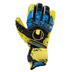 Uhlsport keepershandschoenen - kopen - Uhlsport Speed Up Now Supergrip – Tijdelijk inclusief gratis handschoenentas!