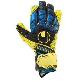 Uhlsport keepershandschoenen - kopen - Uhlsport Speed Up Now Supergrip HN – Tijdelijk inclusief gratis handschoenentas!