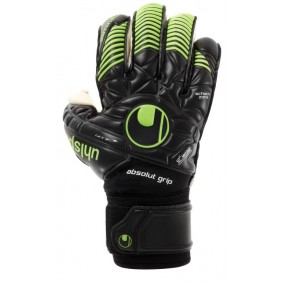 Fingersave keepershandschoenen - Uhlsport keepershandschoenen - kopen - Uhlsport Eliminator Absolutgrip Bionik+