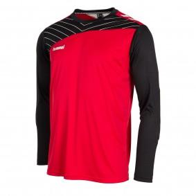 Keeperskleding - Keepersshirts - Stanno keeperskleding - kopen - Stanno Cult Keeper Shirt Red JR