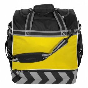 Accessoires - Hummel - Sporttassen - kopen - Hummel Pro Bag Excellence Geel