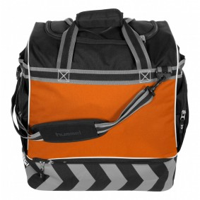Accessoires - Hummel - Sporttassen - kopen - Hummel Pro Bag Excellence Oranje
