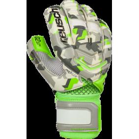 Reusch Fingersave keepershandschoenen - Reusch keepershandschoenen - kopen - Reusch Re:Load Deluxe G2 Ortho-Tec – Camo
