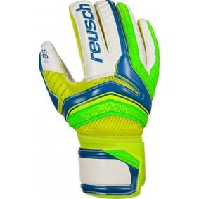 Fingersave keepershandschoenen - Reusch Fingersave keepershandschoenen - Reusch keepershandschoenen - kopen - Reusch Serathor SG Finger Support – Green