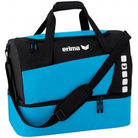 Accessoires - Sporttassen - kopen - Erima Club 5 sports bag blauw