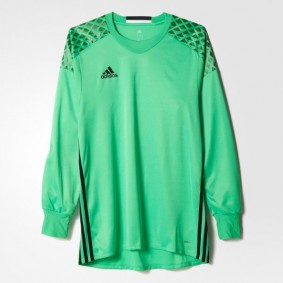 Adidas keeperskleding - Keeperskleding - Keepersshirts - Uitverkoop Keeperskleding - kopen - Adidas Keepersshirt Onore Top 16 GK SR Solar Lime