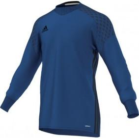 Adidas keeperskleding - Keeperskleding - Keepersshirts - Uitverkoop Keeperskleding - kopen - Adidas Keepersshirt Onore Top 16 GK SR Eqt Bleu (Aktie)