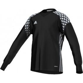 Adidas keeperskleding - Keeperskleding - Keepersshirts - kopen - Adidas Keepersshirt Onore Top 16 GK JR Black