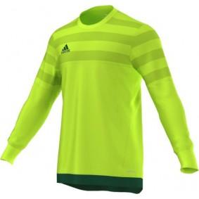Adidas keeperskleding - Keeperskleding - Keepersshirts - kopen - Adidas Keepershirt Precio Entry 15 GK JR Solar Lime