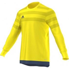 Adidas keeperskleding - Keeperskleding - Keepersshirts - kopen - Adidas Keepershirt Precio Entry 15 GK SR Bright Yellow