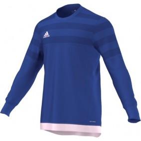 Adidas keeperskleding - Keeperskleding - Keepersshirts - kopen - Adidas Keepershirt Precio Entry 15 GK SR Bold Bleu