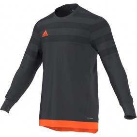 Adidas keeperskleding - Keeperskleding - Keepersshirts - kopen - Adidas Keepershirt Precio Entry 15 GK JR Dark Grey