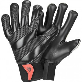 Adidas keepershandschoenen - kopen - Adidas Classic Pro Zwart