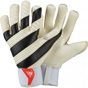 Adidas keepershandschoenen - kopen - Adidas Classic Pro Wit/Zwart