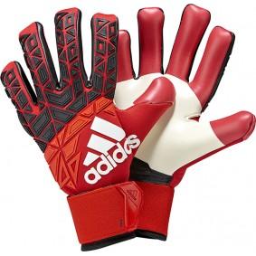 Adidas keepershandschoenen - kopen - Adidas Ace Trans Pro rood / wit