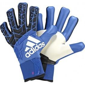 Adidas keepershandschoenen - kopen - Adidas Ace Trans Pro blauw / wit
