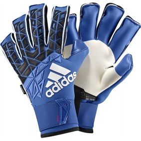 Adidas keepershandschoenen - Fingersave keepershandschoenen - Adidas Fingersave keepershandschoenen - kopen - Adidas Ace Trans FS Pro