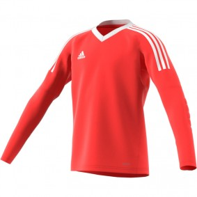 Adidas keeperskleding - Keeperskleding - kopen - Adidas Revigo 17 GK Youth – Red