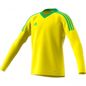 Adidas keeperskleding - Keeperskleding - kopen - Adidas Revigo 17 GK Youth – Yellow