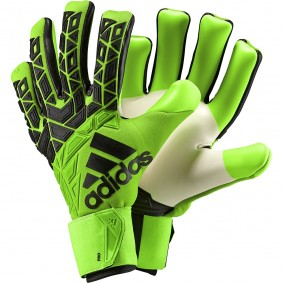 Adidas keepershandschoenen - kopen - Adidas Ace Trans Pro Groen