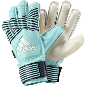 Adidas keepershandschoenen - Fingersave keepershandschoenen - Adidas Fingersave keepershandschoenen - Keepershandschoenen junior - kopen - Adidas Ace FS Junior