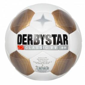 Voetballen - Accessoires - kopen - Derby Star Classic Gold