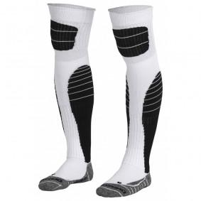 Keeperskleding - Keeperssokken - Stanno keeperskleding - kopen - Stanno High impact goalkeeper sock wit-zwart