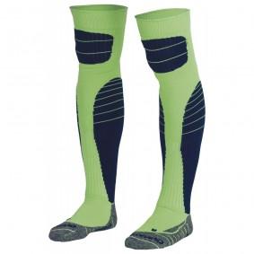 Keeperskleding - Keeperssokken - Stanno keeperskleding - kopen - Stanno High impact goalkeeper sock groen/navy
