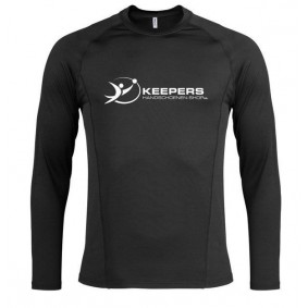 Keeperskleding - Keepersshirts - Uitverkoop Keeperskleding - Winter - kopen - Thermoshirt Keepershandschoenen-shop.nl
