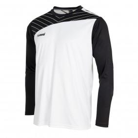 Keeperskleding - Keepersshirts - Stanno keeperskleding - kopen - Stanno Cult Keeper Shirt Wit JR (Pre-order leverbaar vanaf 01-08-2017)