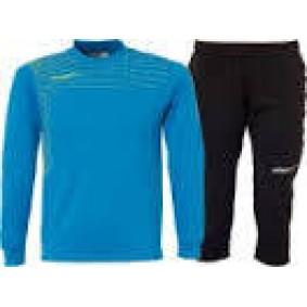 Uhlsport keeperskleding - Uitverkoop Keeperskleding - Keeperskleding - Keepersets - kopen - Uhlsport Match Goalkeeper Set (Aktie)