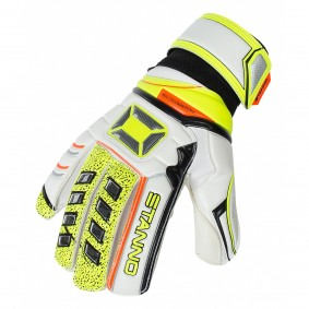 Fingersave keepershandschoenen - Stanno Fingersave keepershandschoenen - Stanno keepershandschoenen - Keepershandschoenen junior - Uitverkoop keepershandschoenen - kopen - Stanno Fingerprotection JR plus (Aktie)