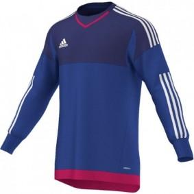 Adidas keeperskleding - Uitverkoop Keeperskleding - Keeperskleding - Keepersshirts - kopen - Adidas Keepershirt Onore Top 15 Bold Bleu JR (Aktie)