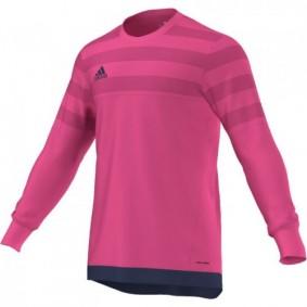 Adidas keeperskleding - Uitverkoop Keeperskleding - Keeperskleding - Keepersshirts - kopen - Adidas Keepershirt Entry 15 GK Pink JR (Aktie)