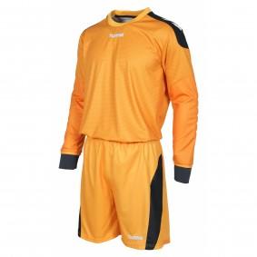 Hummel - Hummel keeperskleding - Keepersets - Keeperskleding - kopen - Hummel Fulham keeperset Geel