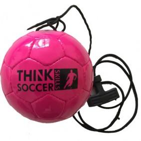 Voetballen - kopen - TSS bal Pink Edition Deluxe