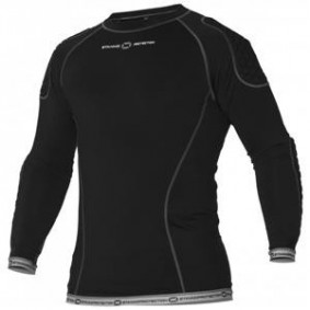 Keeperskleding - Keepersshirts - Stanno keeperskleding - kopen - Stanno Protectie Shirt Lange mouw