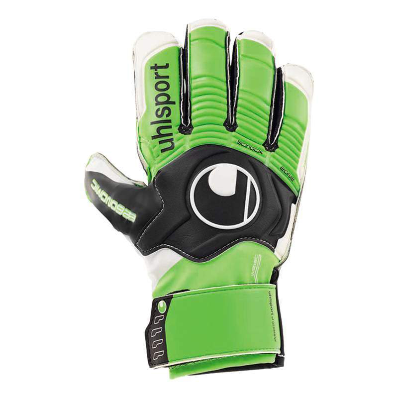 Uhlsport Ergonomic Starter Graphit | DISCOUNT DEALS