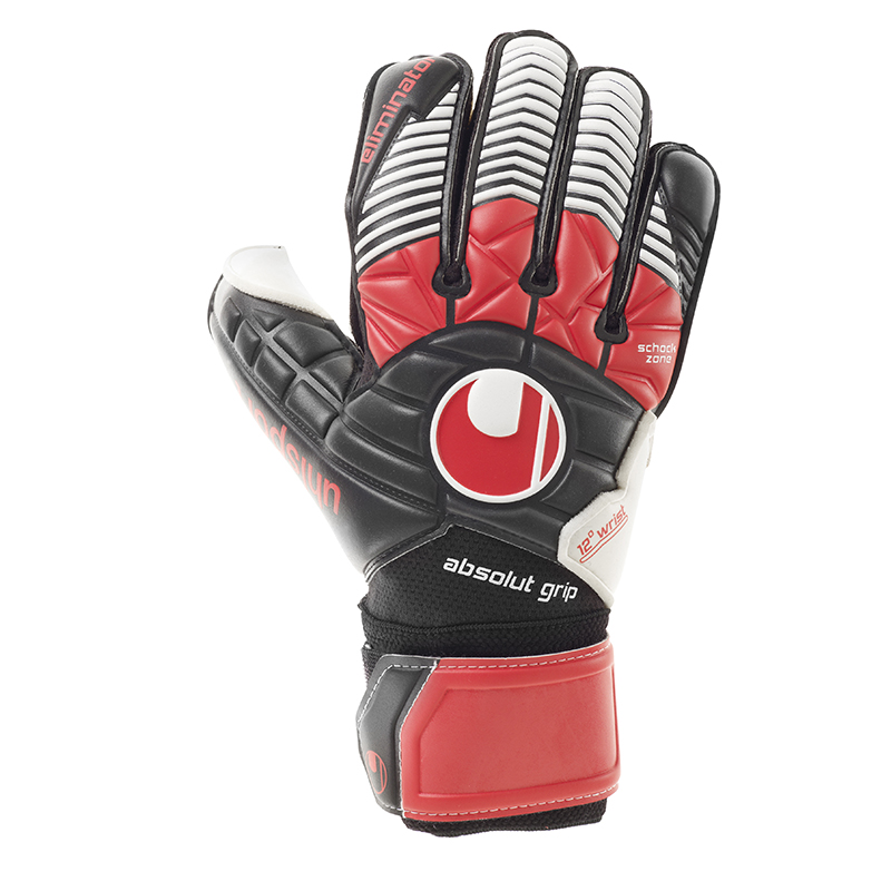Uhlsport Eliminator Absolutgrip | DISCOUNT DEALS
