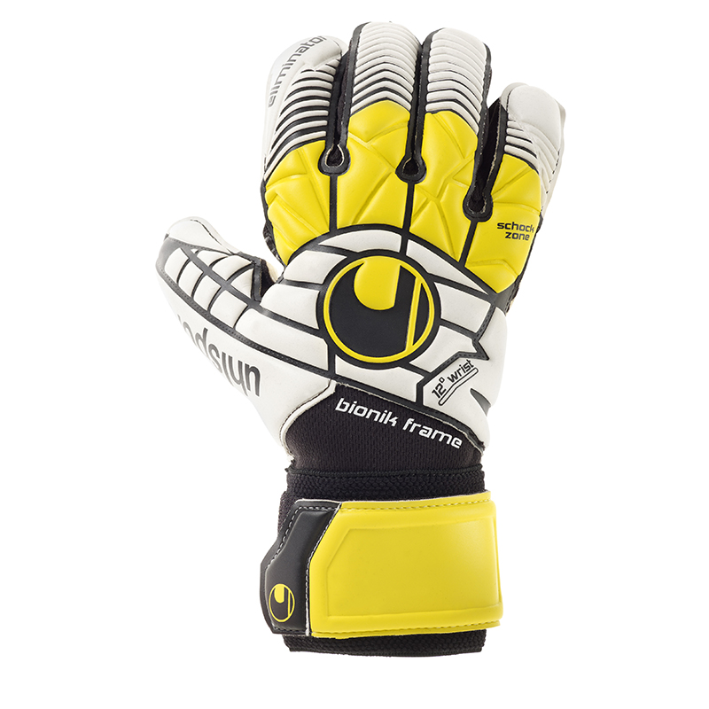 Uhlsport Eliminator Supersoft Bionik | DISCOUNT DEALS