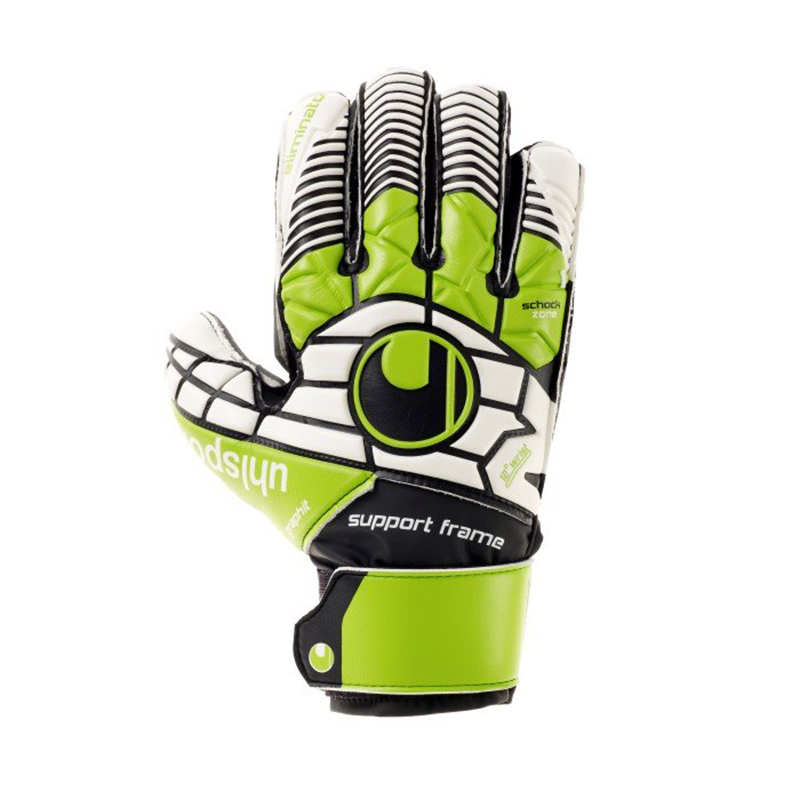 Uhlsport Eliminator Soft Graphit SF | DISCOUNT DEALS