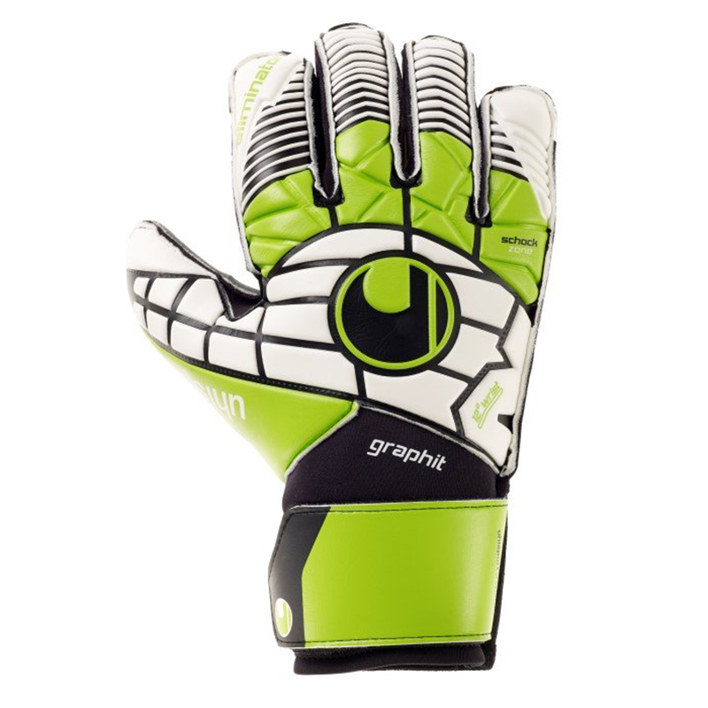 Uhlsport Eliminator Soft Graphit | DISCOUNT DEALS