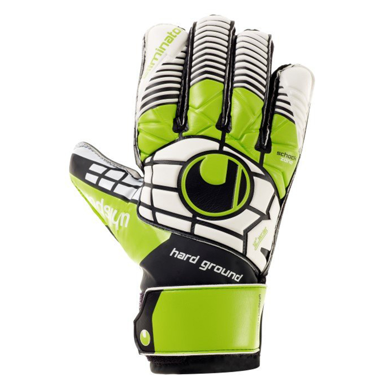 Uhlsport Eliminator Starter Graphit | DISCOUNT DEALS