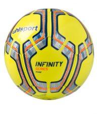 Uhlsport Infinity Team Mini Bal - Geel online bestellen