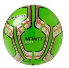 Uhlsport Infinity Team Mini Bal - Groen online kopen