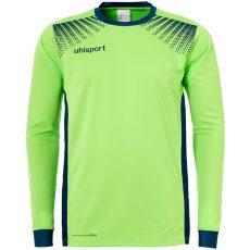 Uhlsport Goal GK Shirt LS Junior - Groen online kopen